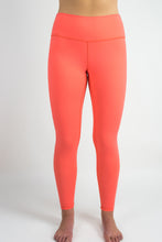 Load image into Gallery viewer, Comfort Legging, Coral