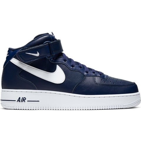 Nike Air Force 1 Mid '07 AN20 Midnight Navy