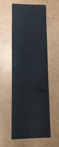 Round Rock Skateboards Double R Grip Tape Sheet