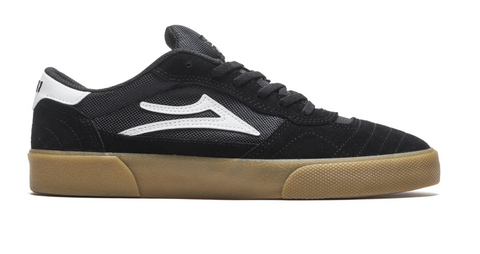 Lakai Cambridge Black Gum