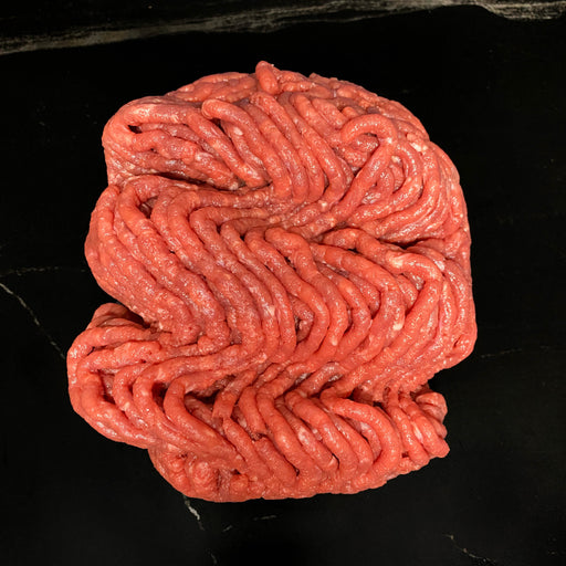 X-Lean Ground Beef