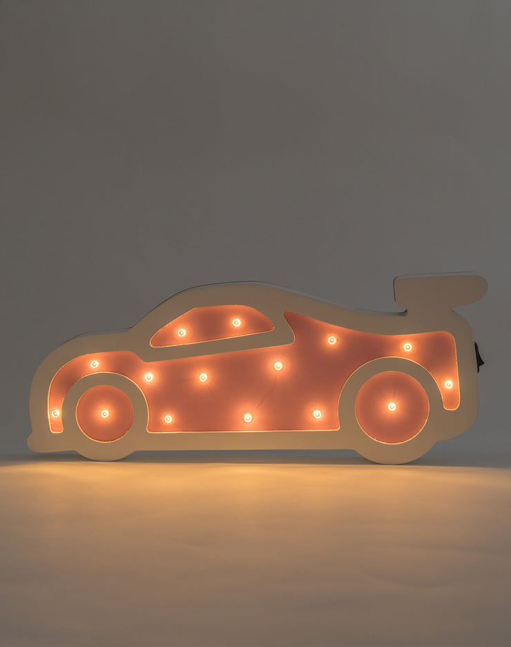 Car LED Nursery Night Light