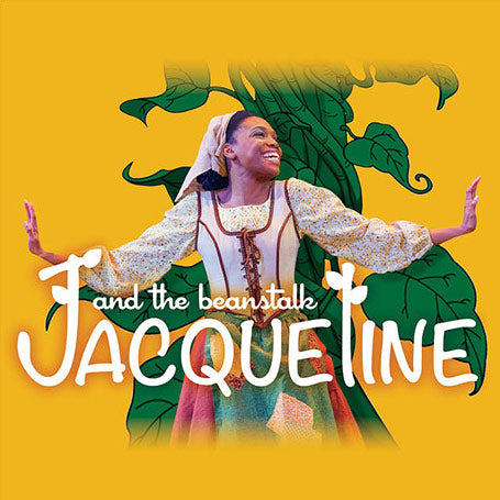 TCT - Jaqueline and the Beanstalk