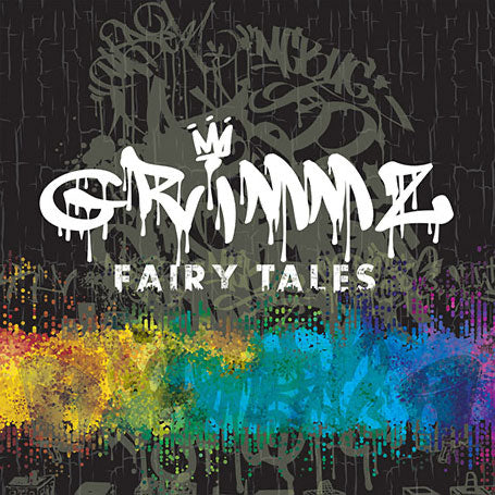 CTC - GRIMMZ Fairy Tales