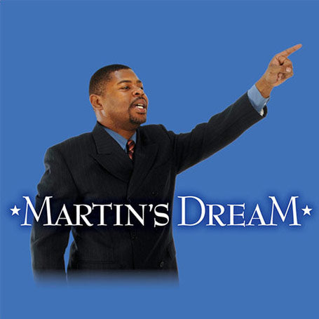 TCT - School Tickets - Martin's Dream