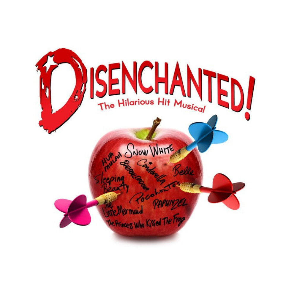Nicely Theatre Group - Disenchanted!