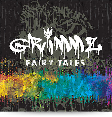 GRIMMZ Fairy Tales