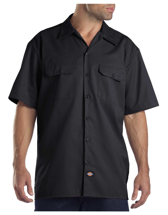 Dickies 1574 Short Sleeve Work Shirt