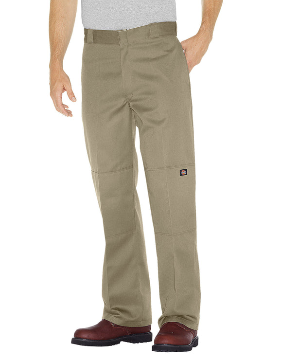 Dickies 85283 Loose Fit Double Knee Work Pants