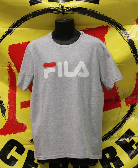 Fila T-Shirt | Grey