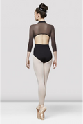 Body con maniche a 3/4-L9909-Bloch