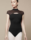 Body con maniche cortissime-L9842-Bloch
