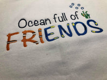 Load image into Gallery viewer, Nemo and Friends sweatshirt