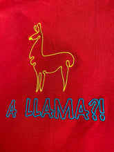 Load image into Gallery viewer, A Llama? Sweatshirt