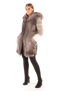 Cappotto Grey Igloo