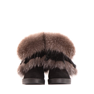 Eskimo Things black
