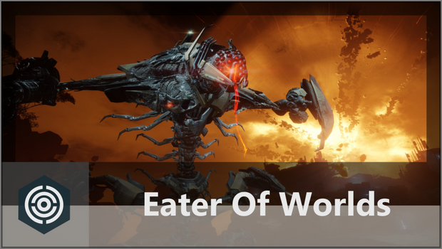 Eater of Worlds