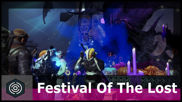 Festival of the Lost