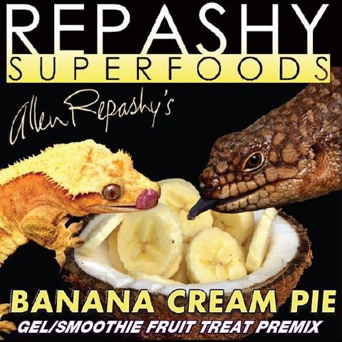 Repashy Banana Cream Pie - 6 oz