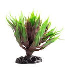 Reptizoo Artificial Terrarium Plant - Fern-Gold Tube Ball