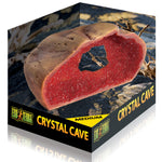 Exo-Terra Crystal Cave Medium