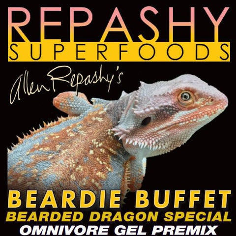 Repashy Beardie Buffet - 6 oz