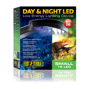 Exo Terra Day/Night LED Fixture Small