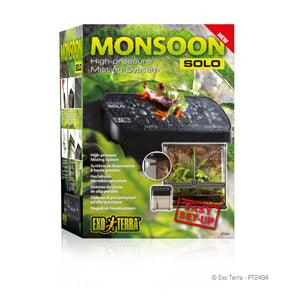 Exo Terra Monsoon Solo System