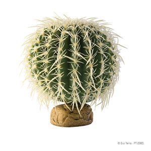 Exo Terra Plant Medium Barrel Cactus