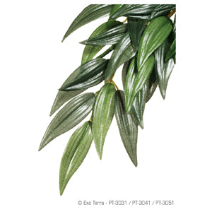 Exo Terra Jungle Plant Ruscus Silk Medium