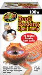 Zoo Med Repti Basking Spot Lamp Replacement Bulb - 100 Watts