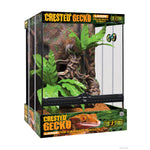 Exo Terra Crested Gecko Kit Large