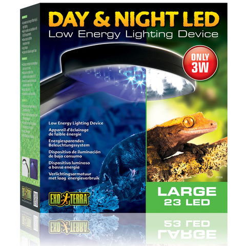 Exo Terra Day/Night LED Fixture Large