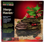 Reptology Herp Haven Reptile Hide Away