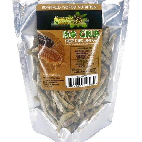Vivariums in the Mist ISO Grub - 1 oz