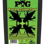 Pangea PIG - Roach & Cricket Food