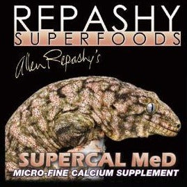 Repashy Supercal MeD - 3 oz