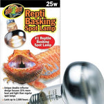 Zoo Med Repti Basking Spot Lamp Replacement Bulb - 25 Watts