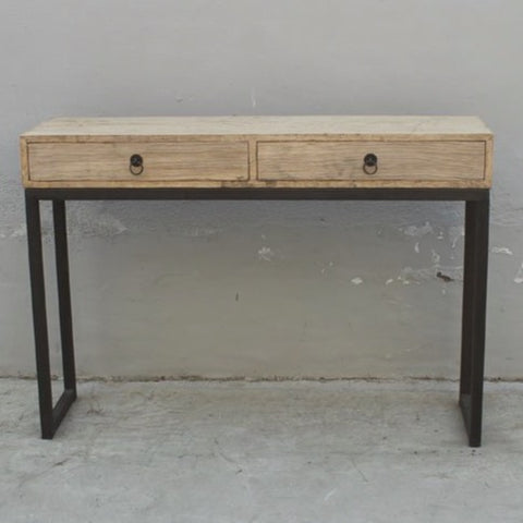 Console Table 48""