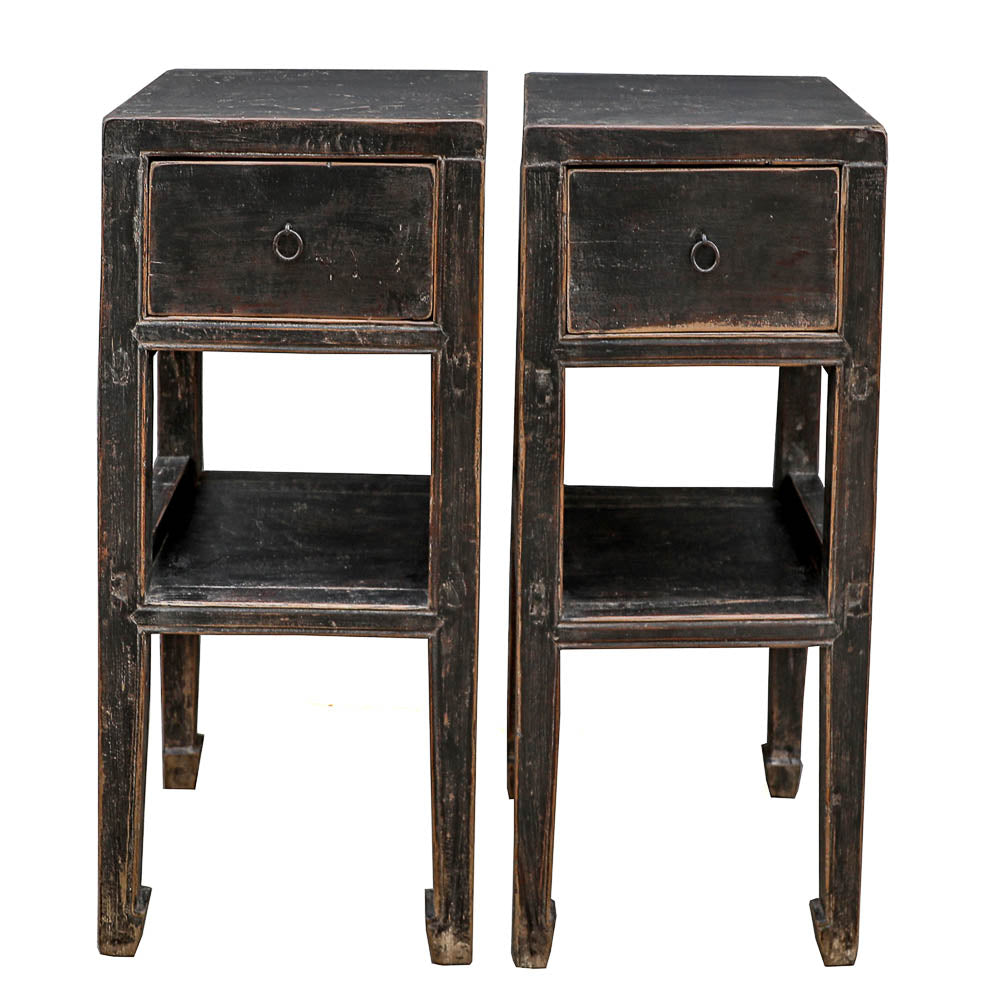 Antique Nightstands, Sold Individually
