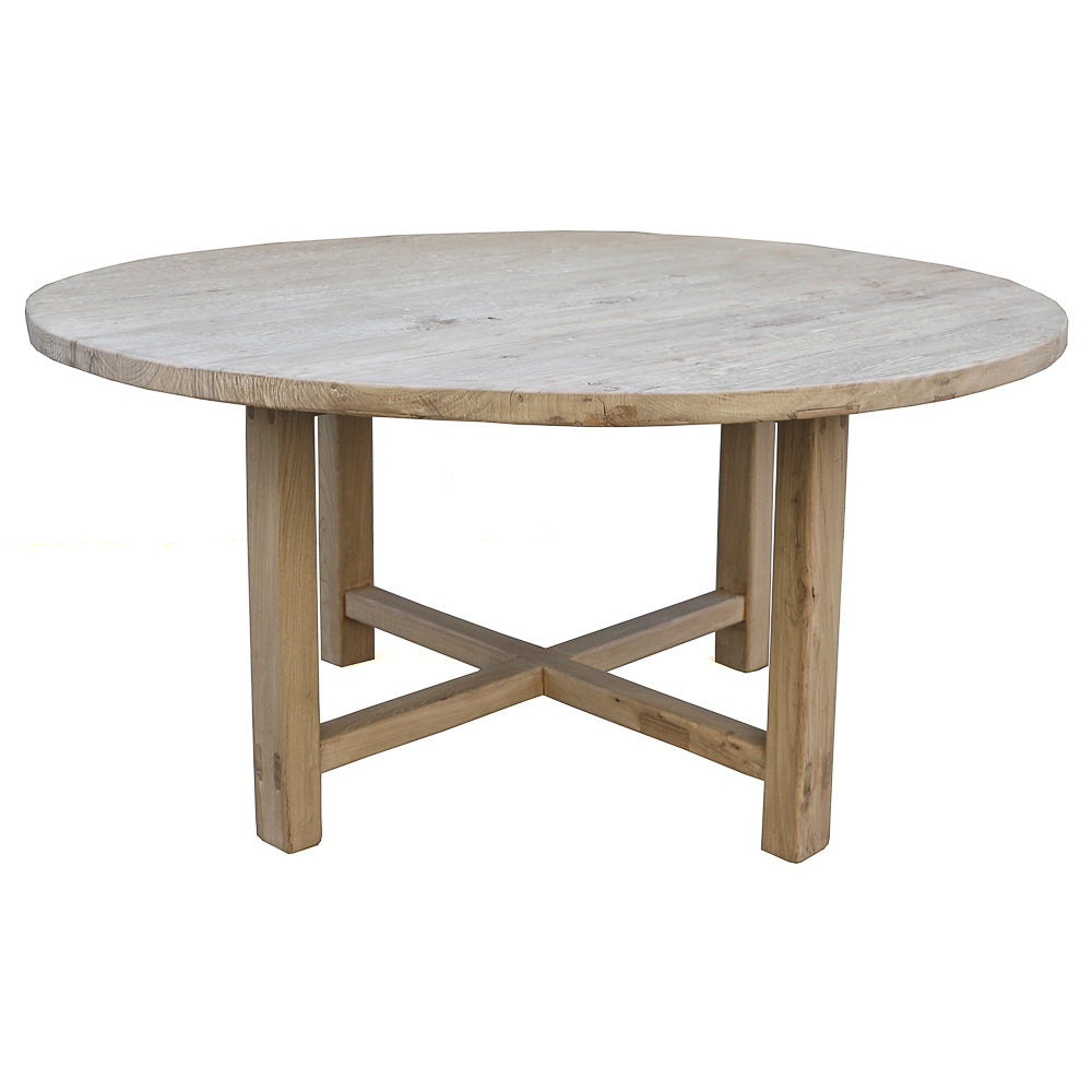 "Reedition Elm 60"" Dining Table"