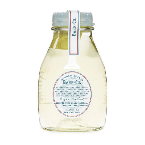 Original Scent Bath Elixir, 16oz