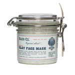 Original Scent Clay Face Mask, 6oz