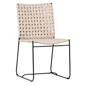 Ezra Indoor/Outdoor Dining Chair