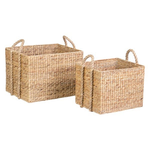 Tyler Basket, 2 Sizes