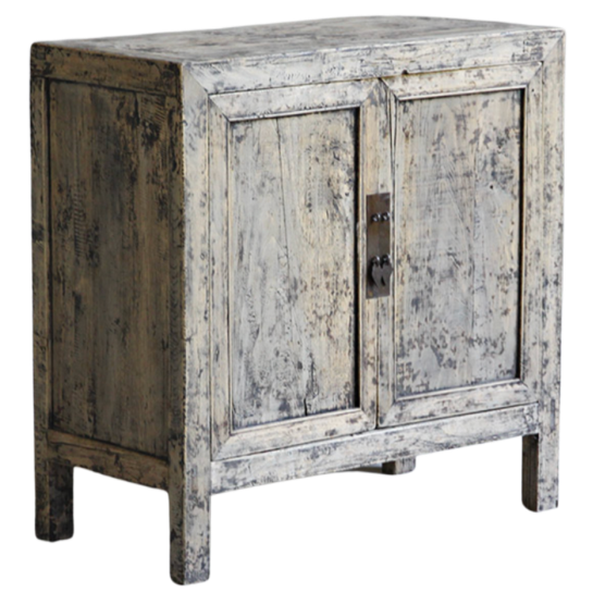 "Reedition Cabinet, 30""L x 15""W x 30""H"
