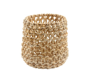 Woven Basket, 2 sizes