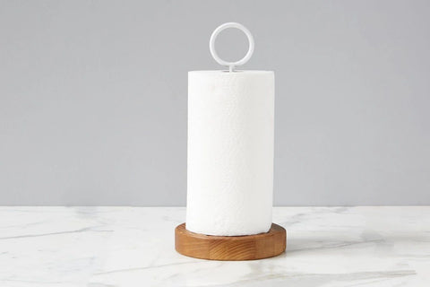 Bianca Paper Towel Holder