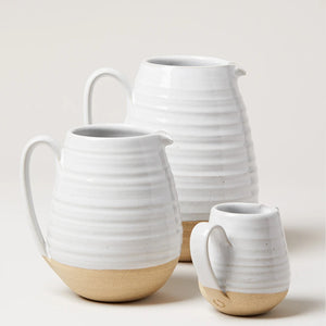 Farmer's Pitcher, Medium
