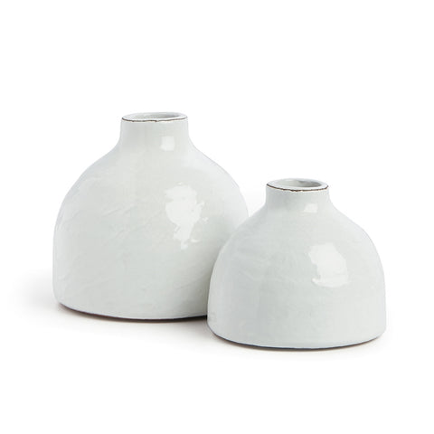 Studio Bud Vases, Two Sizes